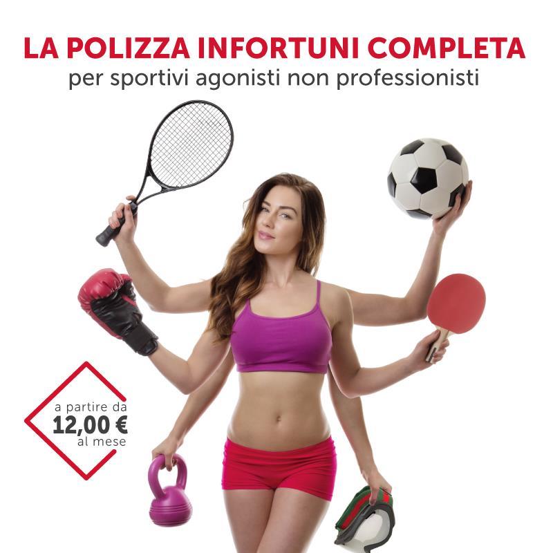 Polizza Sportiva